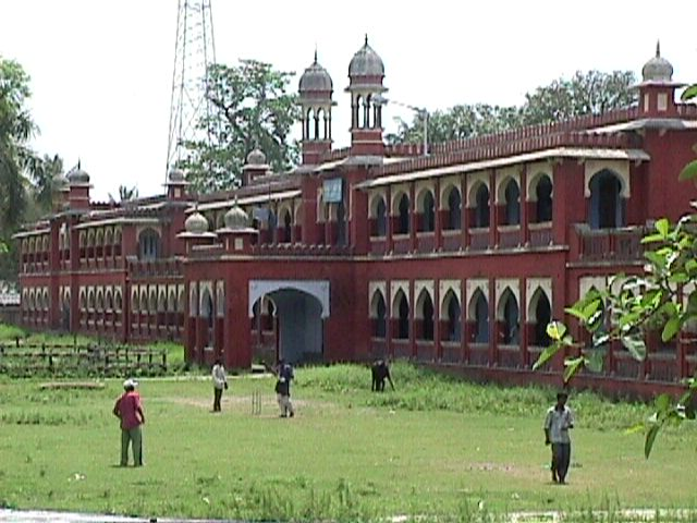 Hostel of Jenkins School