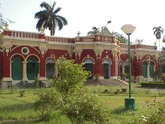 Parijat Villa - now Govt. Residential house