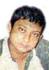 Photo of Sayak Sarkar
